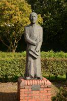Ludwig-Schriever-Denkmal